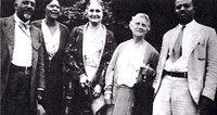 NAACP Founding Members