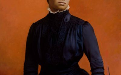 Ms. Ida B. Wells