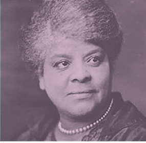 A conversation about Ida B. Wells from The Mount March 29th at 7:00 PM